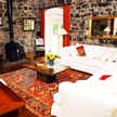 ballyhannon coach house holiday let